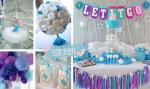 Festa Frozen – 25 ideias para decorar
