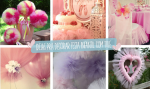 13 ideias para usar tule na decoração de festa infantil