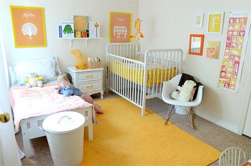 Quarto de menino e menina dicas para decora o de quarto - Kinderzimmergestaltung baby ...