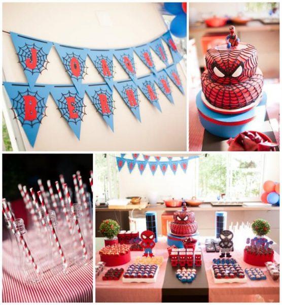 festa homem aranha (2)
