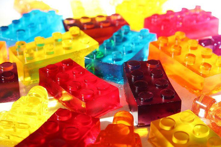 gelatina em festa infantil (10)