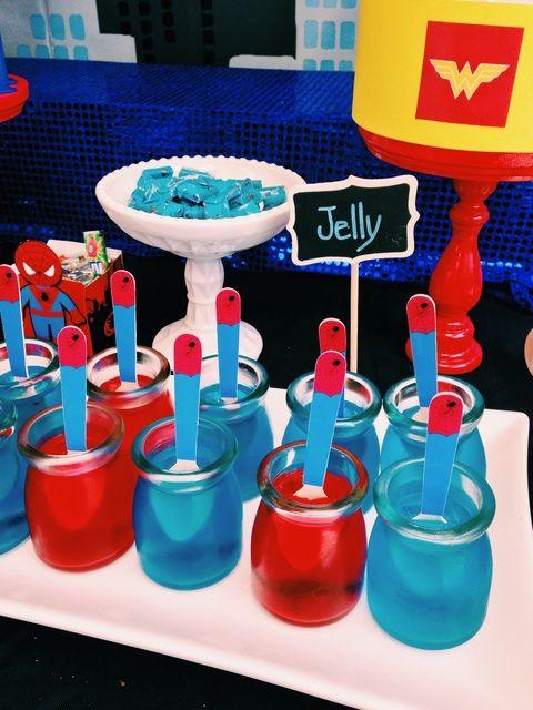 gelatina em festa infantil (4)