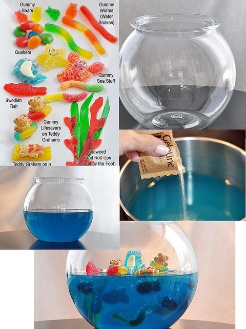gelatina em festa infantil (6)