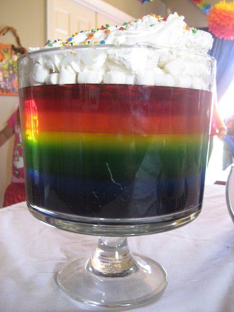 gelatina em festa infantil (9)