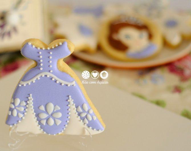 biscoito princesa