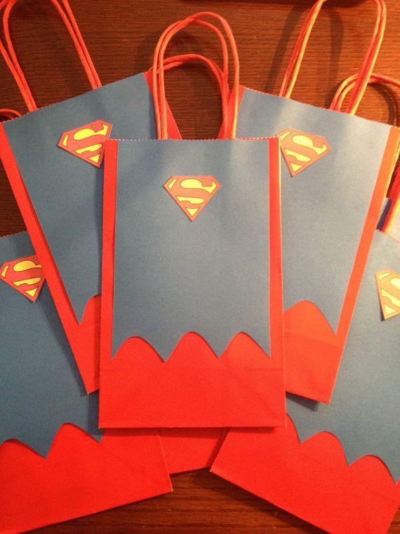 festa super homem (3)