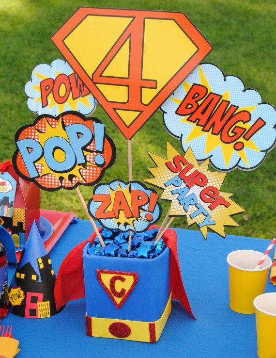 festa super homem (4)