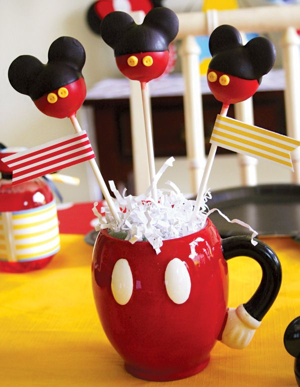 Festa a Casa do Mickey (10)