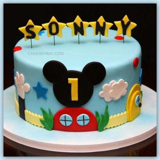 Festa a Casa do Mickey (1)