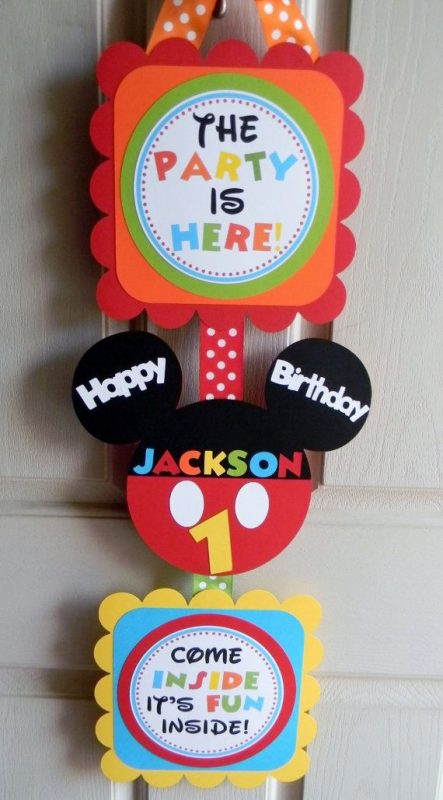 Festa a Casa do Mickey (14)