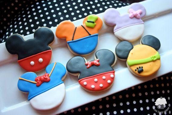 Festa a Casa do Mickey (17)