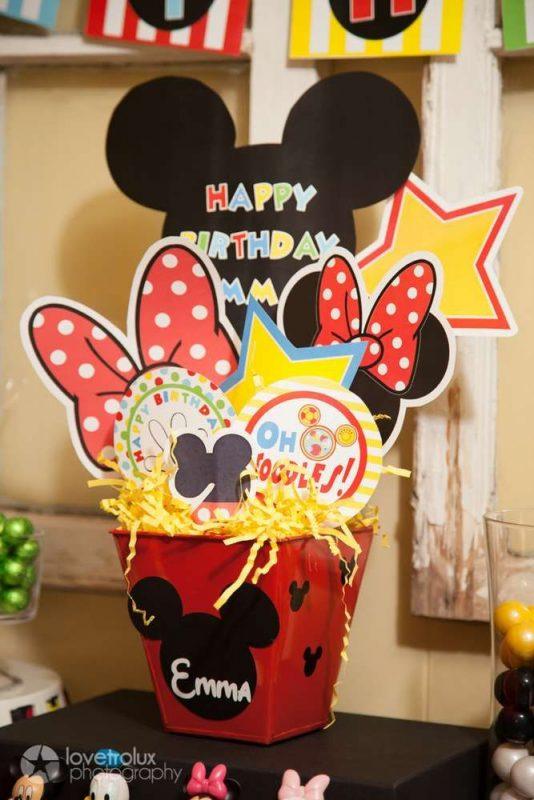 Festa a Casa do Mickey (19)