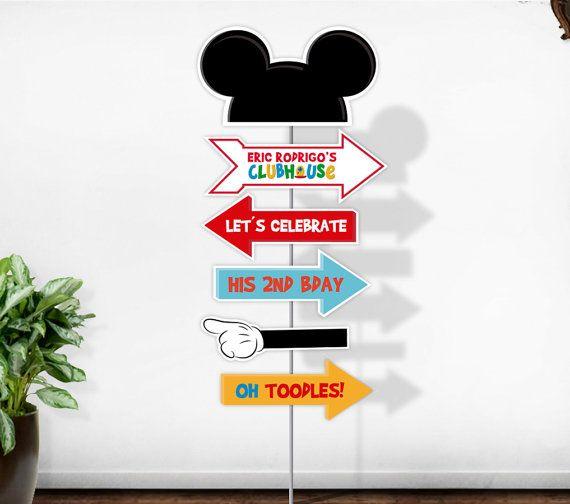 Festa a Casa do Mickey (2)