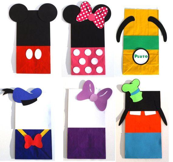Festa a Casa do Mickey (26)
