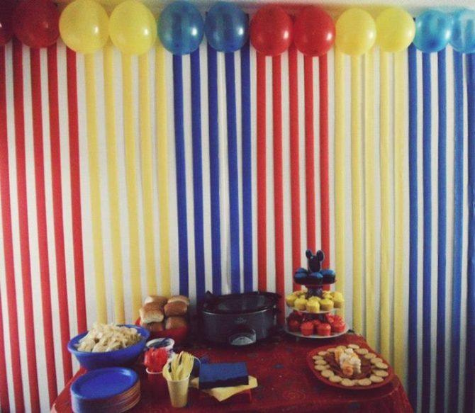 Festa a Casa do Mickey (30)