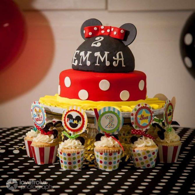 Festa a Casa do Mickey (5)