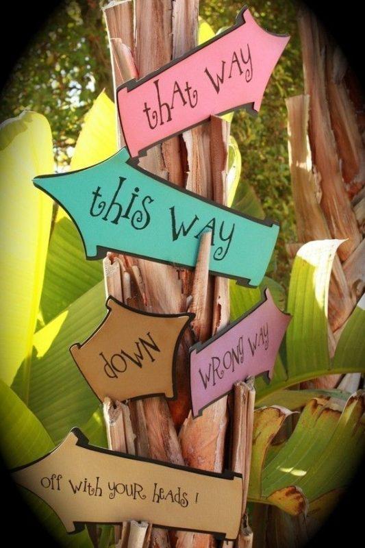 decoracao alice no pais das maravilhas (1)