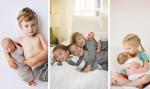 Fotos de Irmãos – inspirações para você se apaixonar