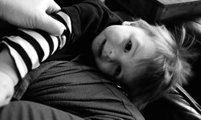 7 coisas sobre a maternidade que nos piram