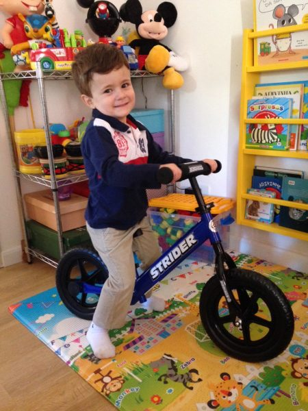 bicicleta leo1