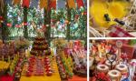 Festa infantil com tema Festa Junina (linda!)