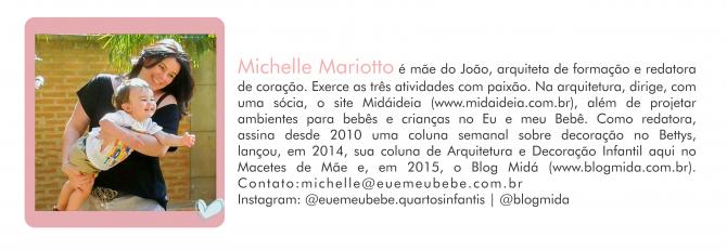 Colunistas MdM Marcia- Michelle - decoracao 07.08