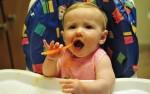 Alimentos que o bebê não deve consumir até 1 ano de idade