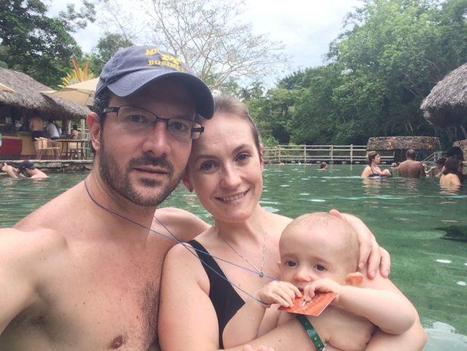 Rio Quente Resorts - Parque das Fontes2