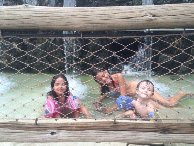 Rio Quente Resorts - Parque das Fontes3
