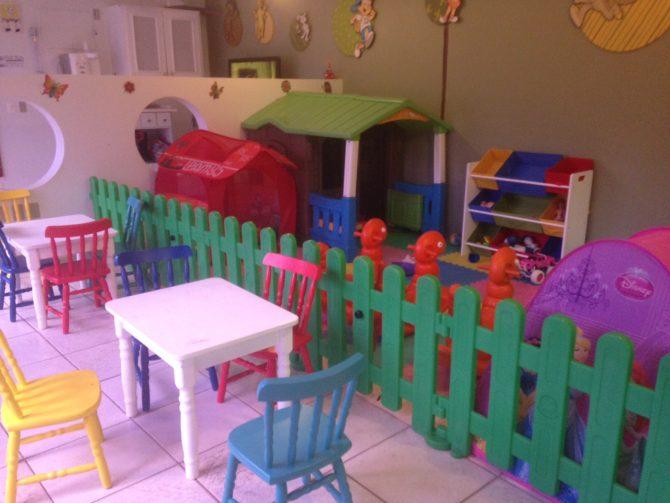 Rio Quente Resorts - brinquedoteca2
