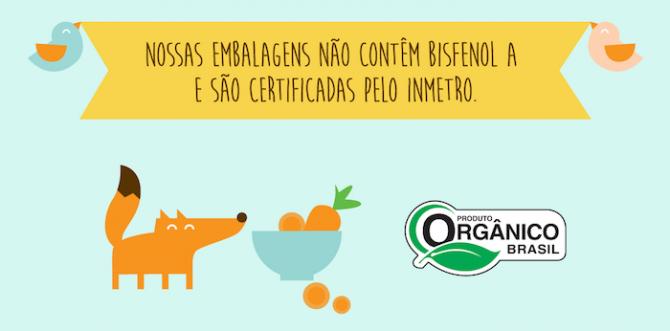 organico do brasil