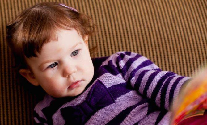 criancas com dificuldade para respirar