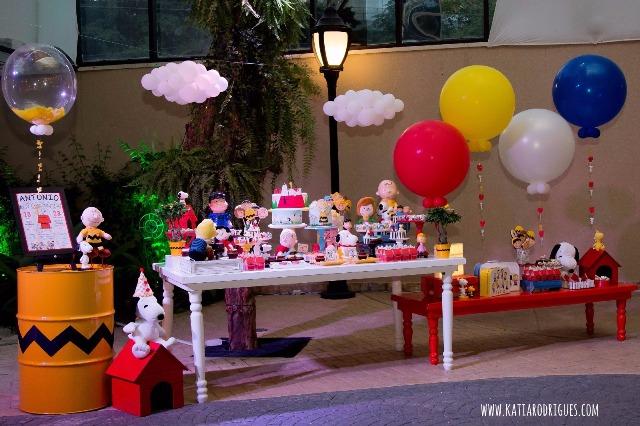 festa snoopy (15)