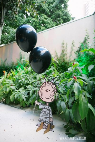 festa snoopy (2)