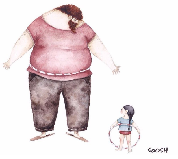 Amor entre pai e filha (10)