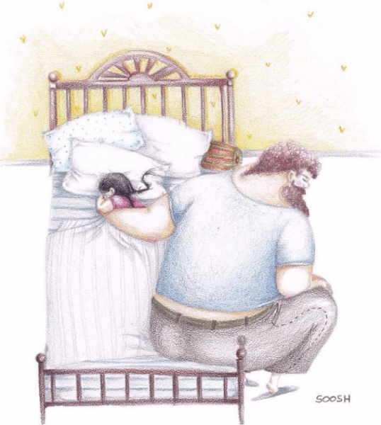 Amor entre pai e filha (13)