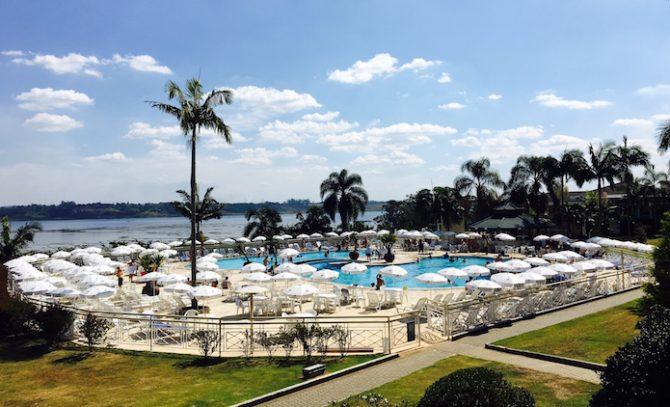 hotel paradise destaque