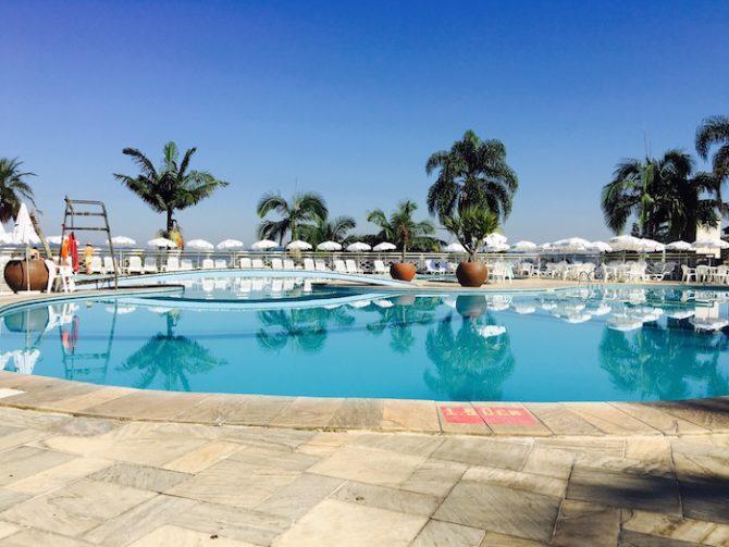 hotel paradise piscina 3
