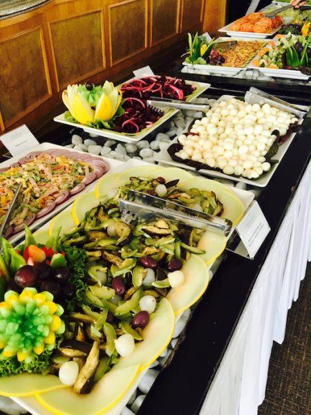 hotel paradise saladas