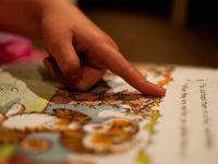 leitura para criancas
