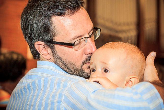 Registro fotográfico do batizado do Caetano, que aconteceu dia 13.02.2016. Fotografia por éricavigfhifoto!