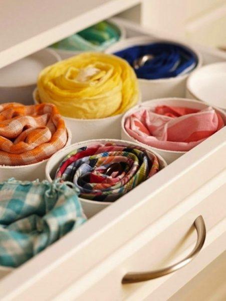 Como organizar gavetas | Macetes de Mãe
