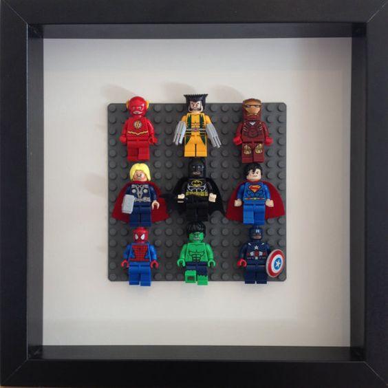 Quarto Super Herois 19