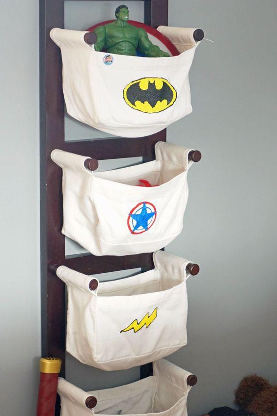 Quarto Super Herois 23