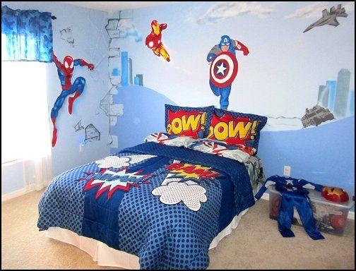 Quarto Super Herois 24