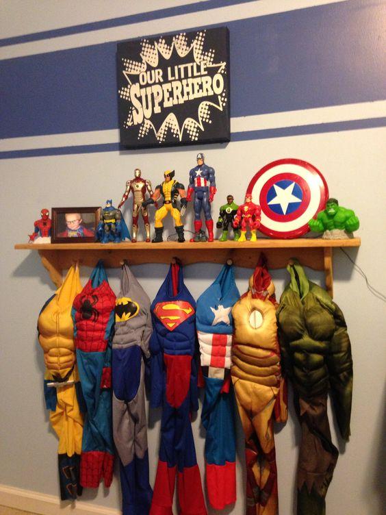 Quarto Super Herois 25