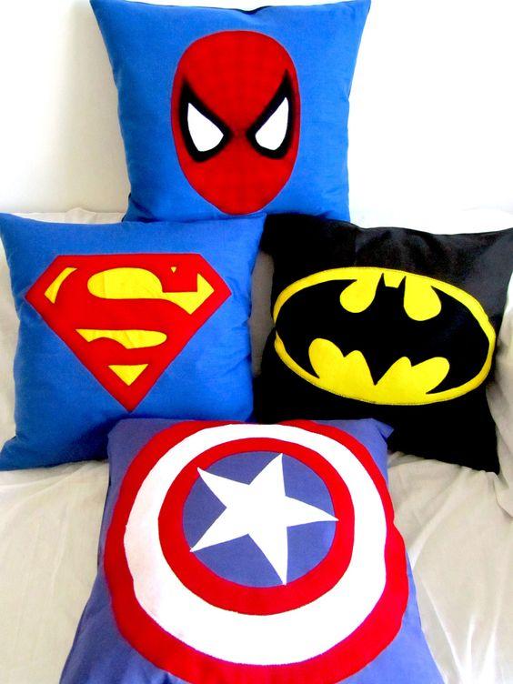 Quarto Super Herois 29