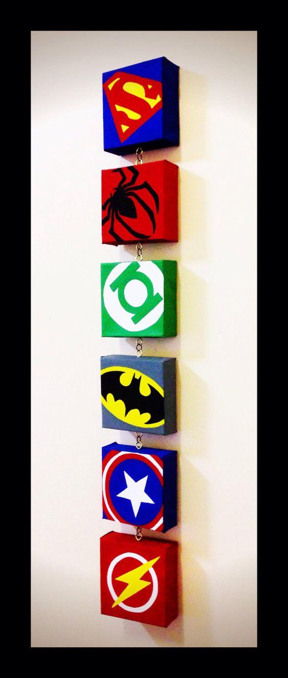 Quarto Super Herois 30