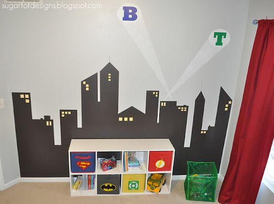 Quarto Super Herois 4