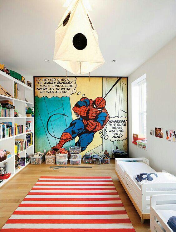 Quarto Super Herois 7